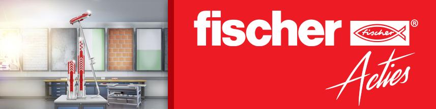 Fischer Acties