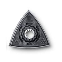 STEUNPLATEAU FEIN INCL. STOFAFZUIGING   SL 3 HOEK 6 GATS (2 STUKS)