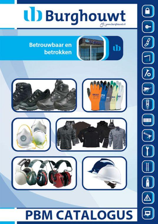PBM Catalogus