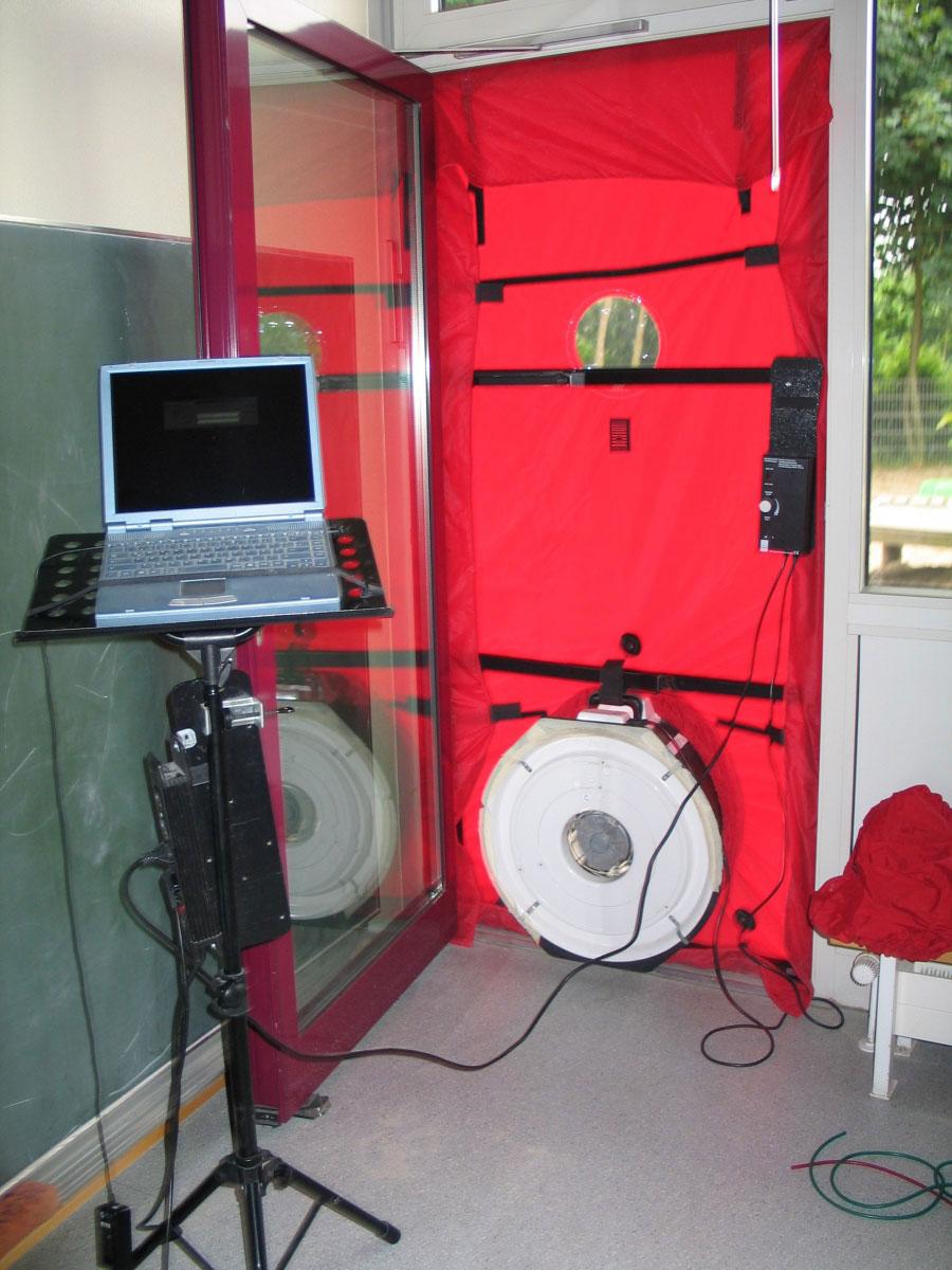 duurzaam luchtdicht bouwen burghouwt. Black Bedroom Furniture Sets. Home Design Ideas