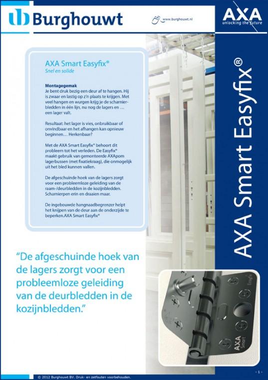 AXA Smart Easyfix