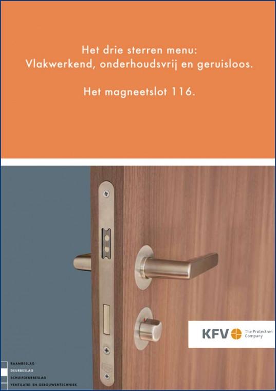 KFV Magneetsloten