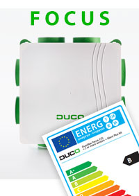 Energielabels Ducobox Focus