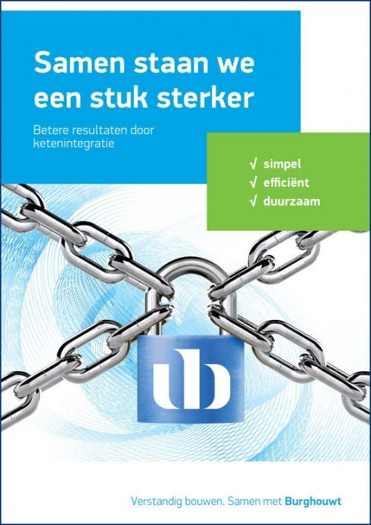 Brochure Ketenintegratie