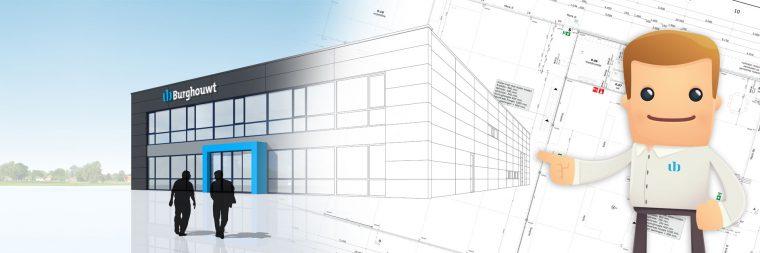 Burghouwt opent nieuwbouw in Etten-Leur