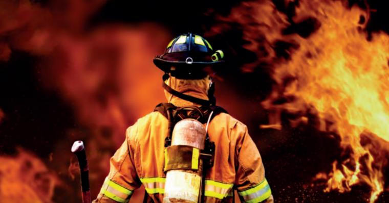 Allround aanpak van passieve brandveiligheid