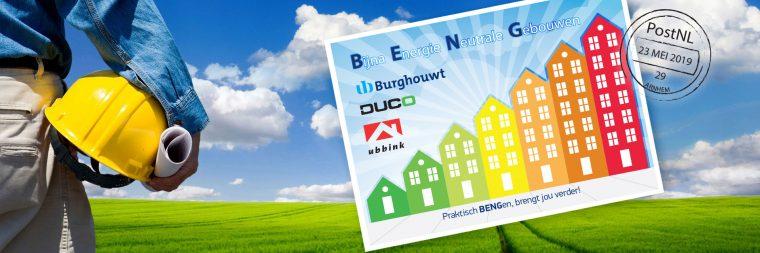 Klaar voor BENG met Burghouwt