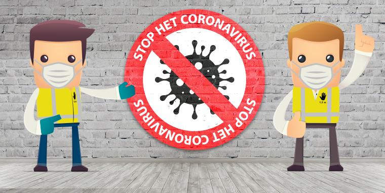 Burghouwt Corona Update