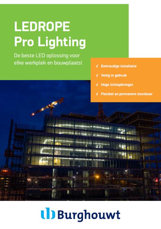 LEDROPE Pro Lighting